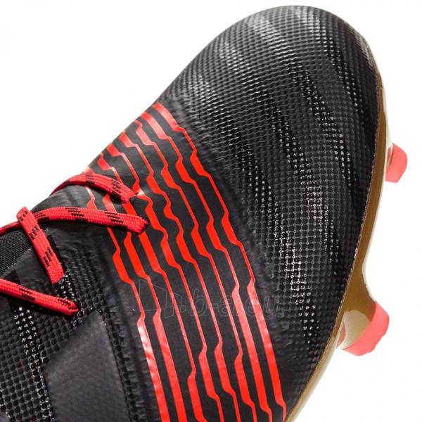 Futbolo bateliai adidas NEMEZIZ 17.2 FG CP8970 Paveikslėlis 4 iš 6 310820141493