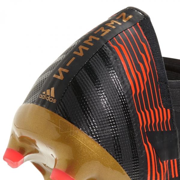 Futbolo bateliai adidas NEMEZIZ 17.2 FG CP8970 Paveikslėlis 5 iš 6 310820141493