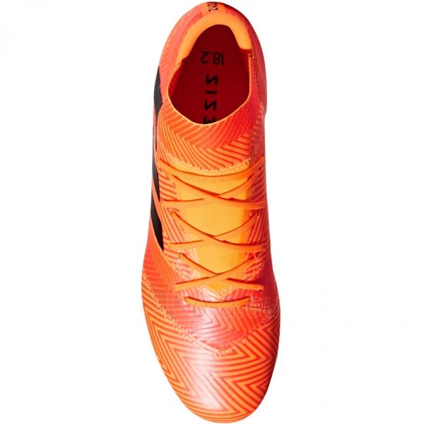 Futbolo bateliai adidas Nemeziz 18.2 FG DA9580 Paveikslėlis 2 iš 6 310820141521