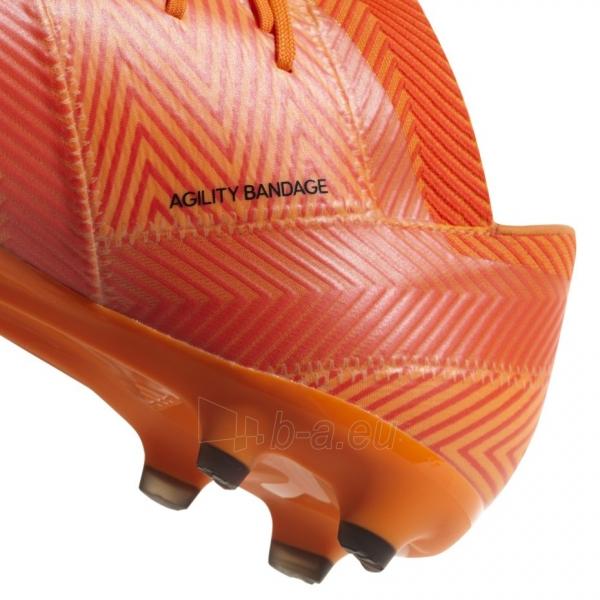 Futbolo bateliai adidas Nemeziz 18.2 FG DA9580 Paveikslėlis 5 iš 6 310820141521