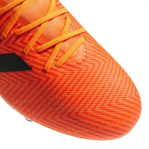 Futbolo bateliai adidas Nemeziz 18.3 FG DA9590 Paveikslėlis 3 iš 5 310820141532