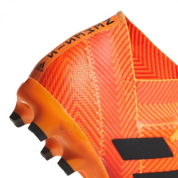 Futbolo bateliai adidas Nemeziz 18.3 FG DA9590 Paveikslėlis 4 iš 5 310820141532