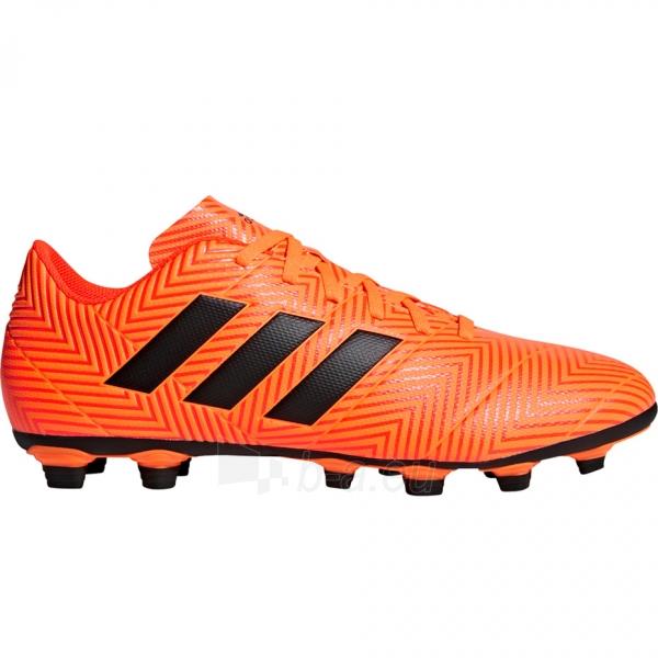 Futbolo bateliai adidas Nemeziz 18.4 FxG DA9594 Paveikslėlis 1 iš 6 310820141497
