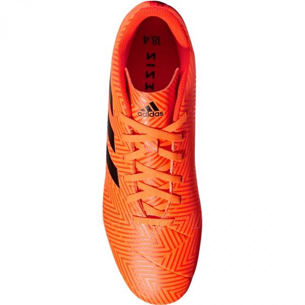 Futbolo bateliai adidas Nemeziz 18.4 FxG DA9594 Paveikslėlis 2 iš 6 310820141497