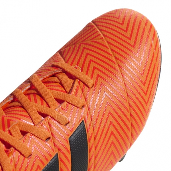 Futbolo bateliai adidas Nemeziz 18.4 FxG DA9594 Paveikslėlis 3 iš 6 310820141497