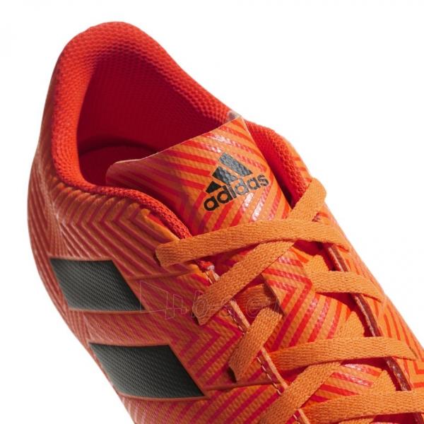 Futbolo bateliai adidas Nemeziz 18.4 FxG DA9594 Paveikslėlis 4 iš 6 310820141497