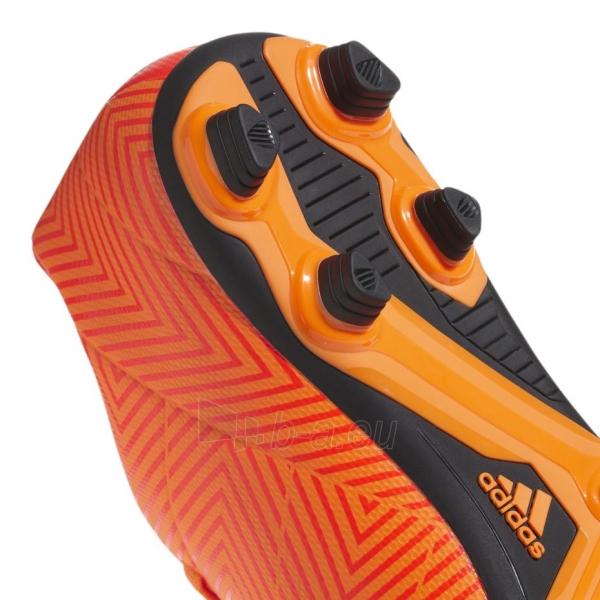 Futbolo bateliai adidas Nemeziz 18.4 FxG DA9594 Paveikslėlis 6 iš 6 310820141497