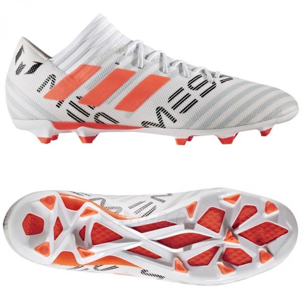 ec492bc0bce Futbolo bateliai adidas Nemeziz MESSI 17.3 FG CG2965 Paveikslėlis 1 iš 7  310820141428