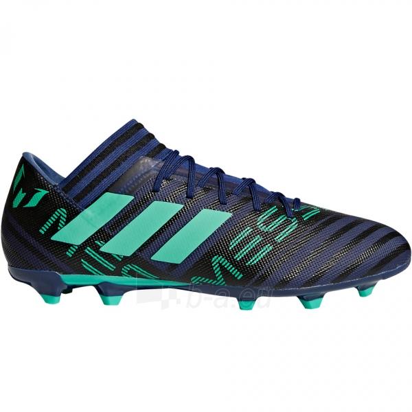 Futbolo bateliai adidas Nemeziz Messi 17.3 FG CP9038 Paveikslėlis 1 iš 6 310820141479