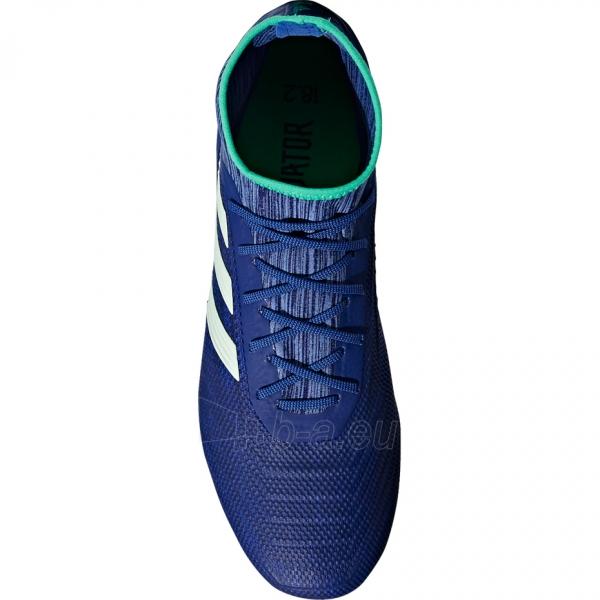 Futbolo bateliai adidas Predator 18.2 FG CP9293 Paveikslėlis 3 iš 6 310820141522