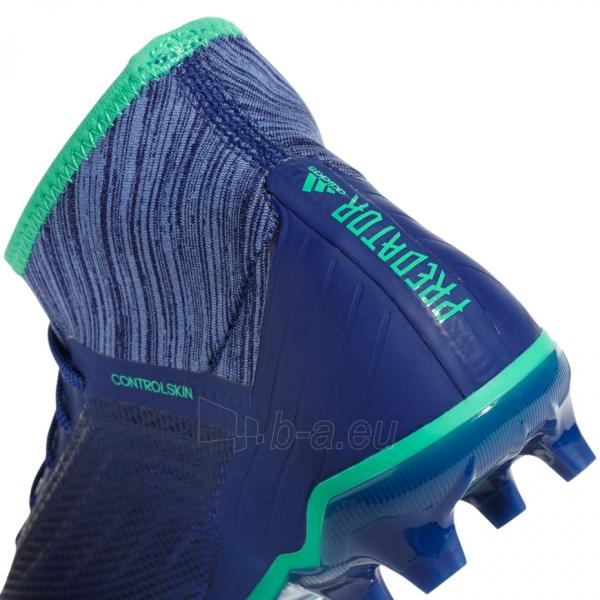 Futbolo bateliai adidas Predator 18.2 FG CP9293 Paveikslėlis 5 iš 6 310820141522