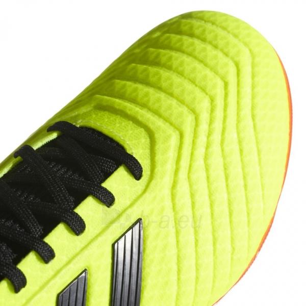 Futbolo bateliai adidas Predator 18.3 FG DB2003 Paveikslėlis 4 iš 6 310820141505
