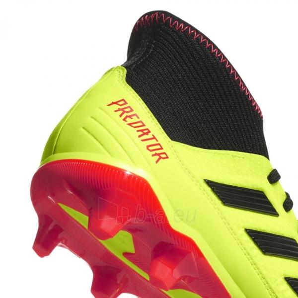 Futbolo bateliai adidas Predator 18.3 FG DB2003 Paveikslėlis 5 iš 6 310820141505