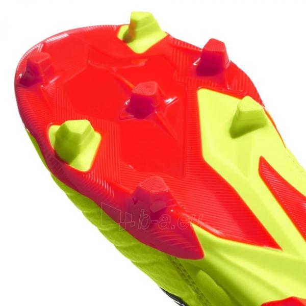 Futbolo bateliai adidas Predator 18.3 FG DB2003 Paveikslėlis 6 iš 6 310820141505