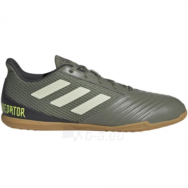 Futbolo bateliai adidas Predator 19.4 IN EF8216 Paveikslėlis 1 iš 7 310820218547