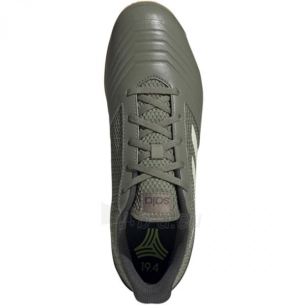 Futbolo bateliai adidas Predator 19.4 IN EF8216 Paveikslėlis 2 iš 7 310820218547