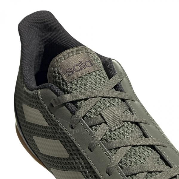 Futbolo bateliai adidas Predator 19.4 IN EF8216 Paveikslėlis 4 iš 7 310820218547