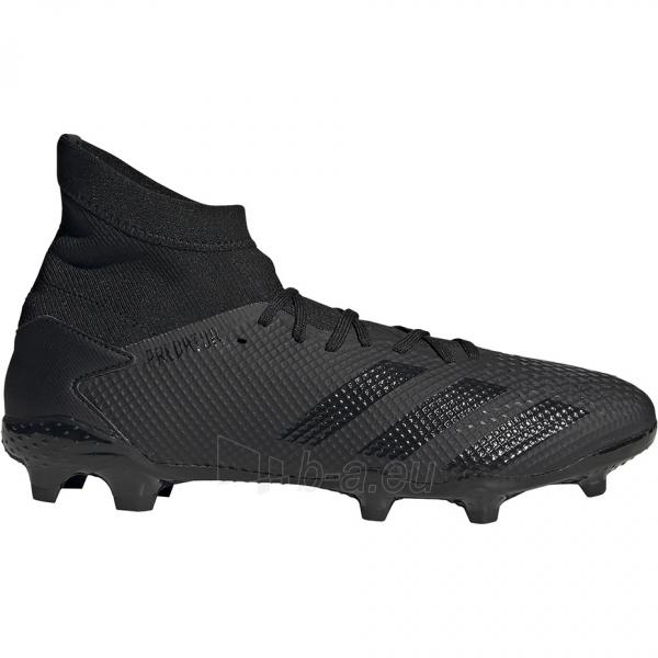 Futbolo bateliai adidas Predator 20.3 FG EF1634 Paveikslėlis 1 iš 7 310820218606