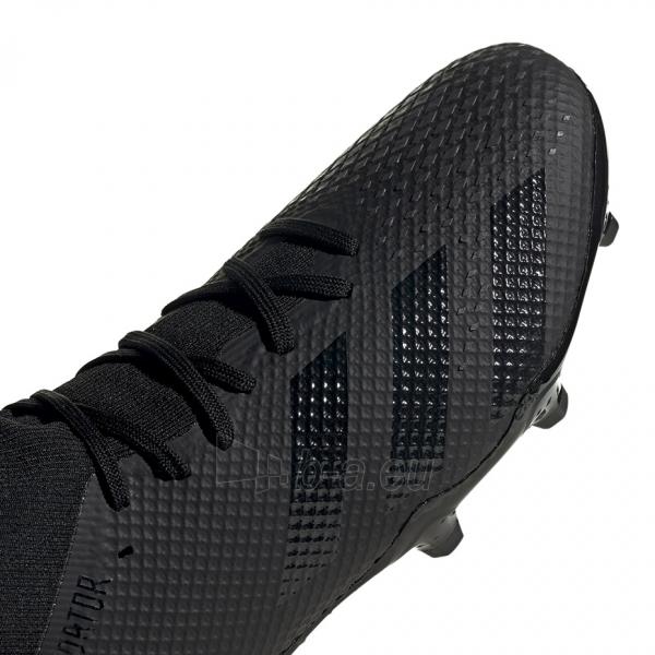 Futbolo bateliai adidas Predator 20.3 FG EF1634 Paveikslėlis 4 iš 7 310820218606