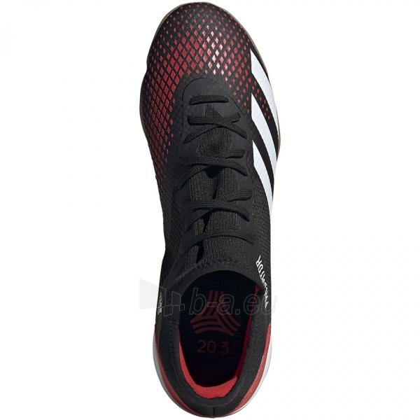 Futbolo bateliai adidas Predator 20.3 IN EF1993 Paveikslėlis 2 iš 7 310820218568