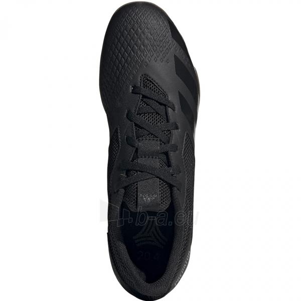 Futbolo bateliai adidas Predator 20.4 IN Sala EF1663 Paveikslėlis 2 iš 7 310820218597