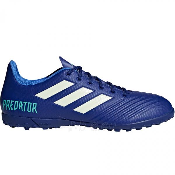Futbolo bateliai adidas Predator Tango 18.4 TF CP9274 Paveikslėlis 1 iš 6 310820141554
