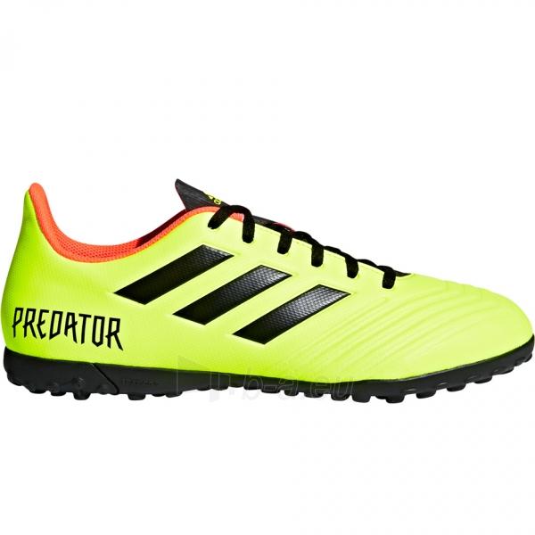 Futbolo bateliai adidas Predator Tango 18.4 TF DB2141 Paveikslėlis 1 iš 6 310820141546