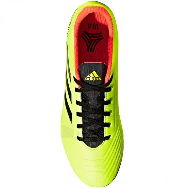 Futbolo bateliai adidas Predator Tango 18.4 TF DB2141 Paveikslėlis 3 iš 6 310820141546