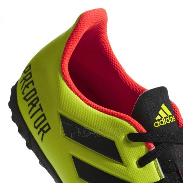 Futbolo bateliai adidas Predator Tango 18.4 TF DB2141 Paveikslėlis 5 iš 6 310820141546
