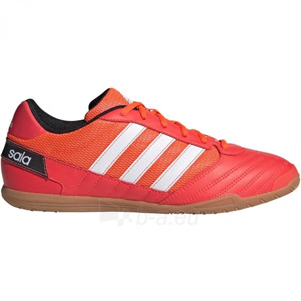 Futbolo bateliai adidas Super Sala FV2561 Paveikslėlis 1 iš 7 310820218573