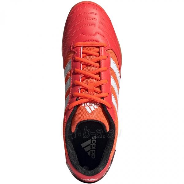 Futbolo bateliai adidas Super Sala FV2561 Paveikslėlis 2 iš 7 310820218573