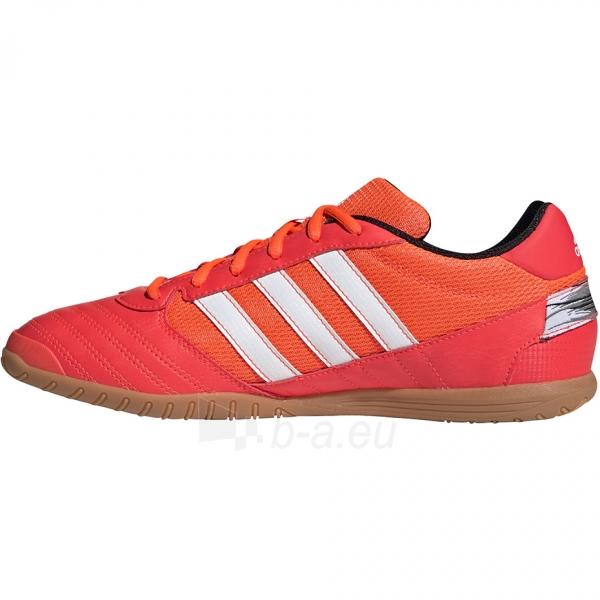 Futbolo bateliai adidas Super Sala FV2561 Paveikslėlis 3 iš 7 310820218573