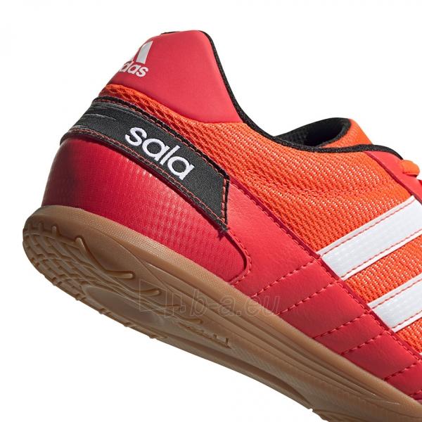 Futbolo bateliai adidas Super Sala FV2561 Paveikslėlis 5 iš 7 310820218573