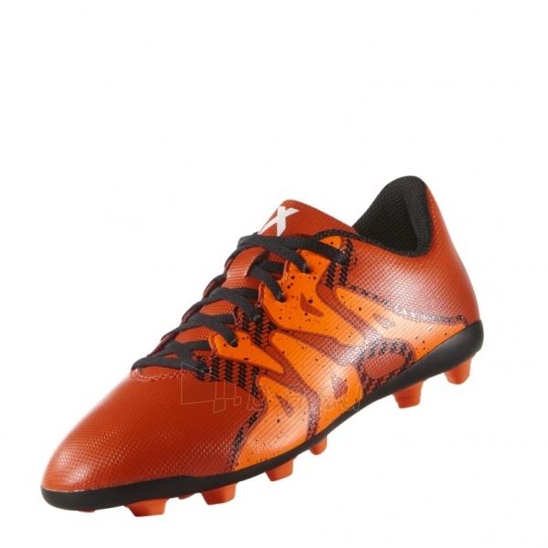Futbolo bateliai adidas X 15.4 FXG J Paveikslėlis 1 iš 1 310820138865
