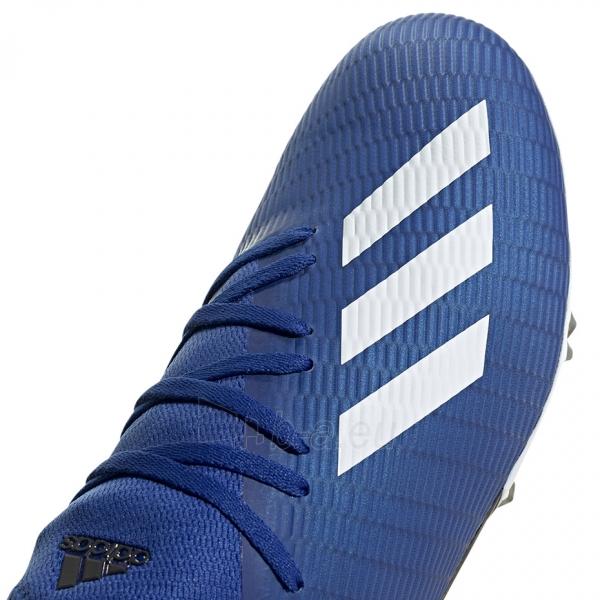 Futbolo bateliai adidas X 19.3 FG EG7130 Paveikslėlis 3 iš 7 310820218572