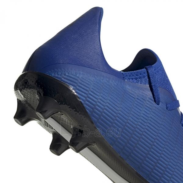 Futbolo bateliai adidas X 19.3 FG EG7130 Paveikslėlis 7 iš 7 310820218572