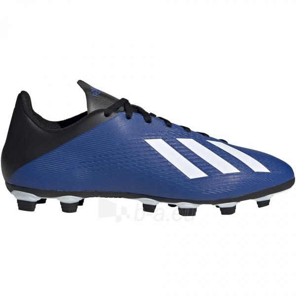 Futbolo bateliai adidas X 19.4 FxG EF1698 Paveikslėlis 1 iš 7 310820218580