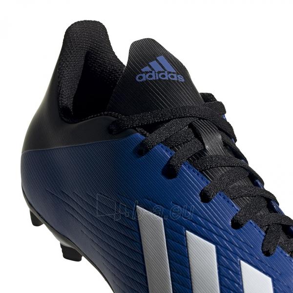 Futbolo bateliai adidas X 19.4 FxG EF1698 Paveikslėlis 5 iš 7 310820218580