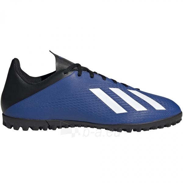 Futbolo bateliai adidas X 19.4 TF FV4627 Paveikslėlis 1 iš 7 310820218593
