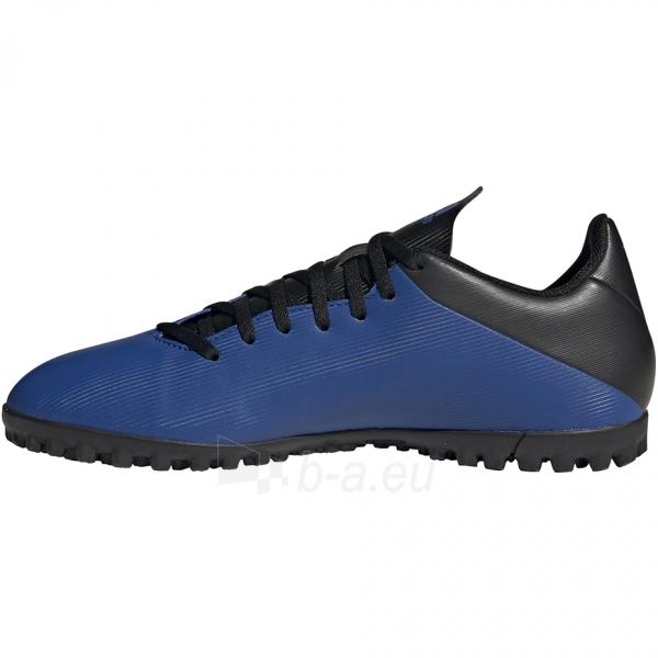 Futbolo bateliai adidas X 19.4 TF FV4627 Paveikslėlis 2 iš 7 310820218593