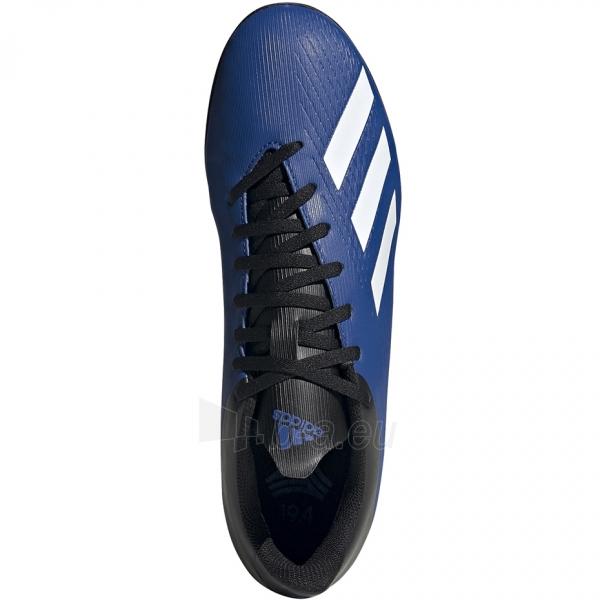 Futbolo bateliai adidas X 19.4 TF FV4627 Paveikslėlis 3 iš 7 310820218593