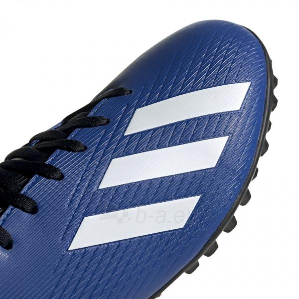 Futbolo bateliai adidas X 19.4 TF FV4627 Paveikslėlis 4 iš 7 310820218593