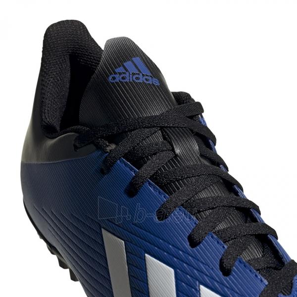 Futbolo bateliai adidas X 19.4 TF FV4627 Paveikslėlis 5 iš 7 310820218593