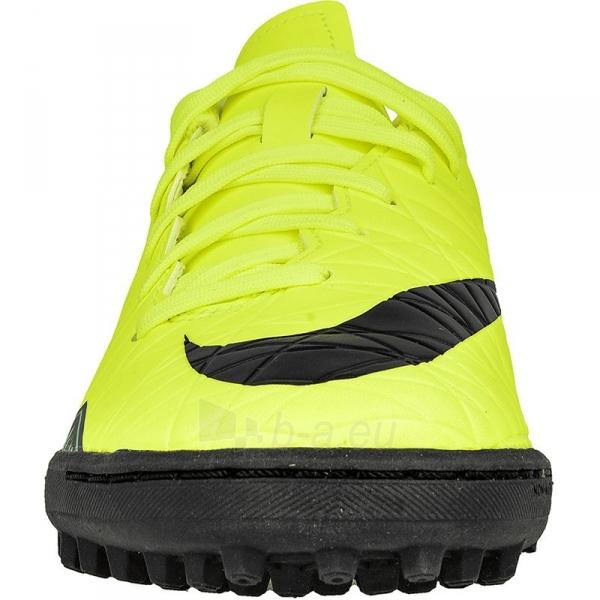 Futbolo bateliai Nike Hypervenom Phade II TF Jr Paveikslėlis 2 iš 3 310820042167