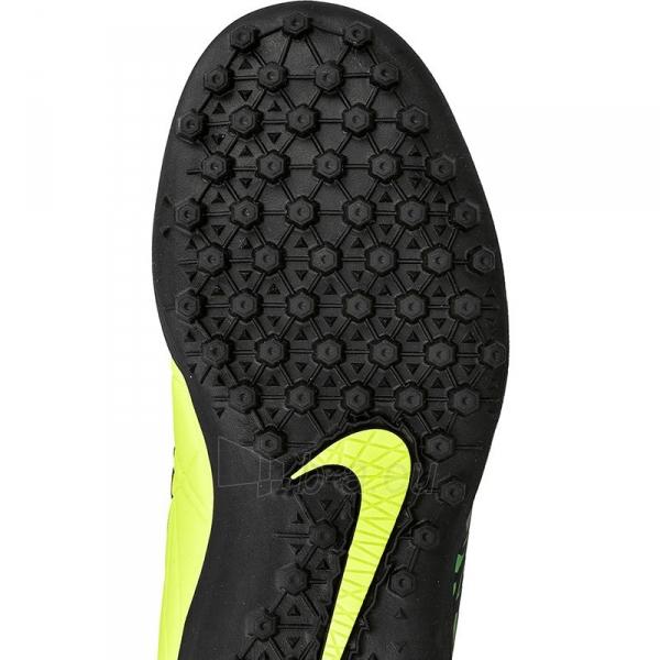 Futbolo bateliai Nike Hypervenom Phade II TF Jr Paveikslėlis 3 iš 3 310820042167