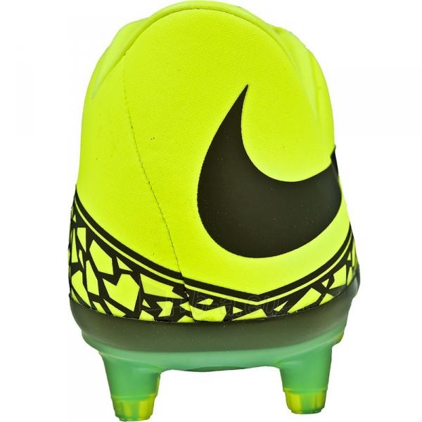 Futbolo bateliai Nike Hypervenom Phatal II FG M Paveikslėlis 2 iš 3 310820042177