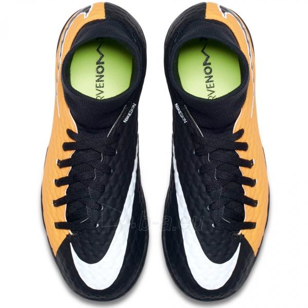Futbolo bateliai NIKE HYPERVENOM X Phelon 3 DF TF 917769 801 Paveikslėlis 2 iš 4 310820139111