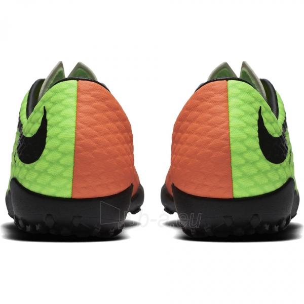 Futbolo bateliai NIKE HYPERVENOM X Phelon III TF 852562 308 Paveikslėlis 4 iš 4 310820139093