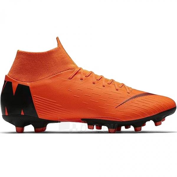 Futbolo bateliai NIKE Mercurial Superfly 6 Pro FG AH7368 810 Paveikslėlis 1 iš 1 310820141345