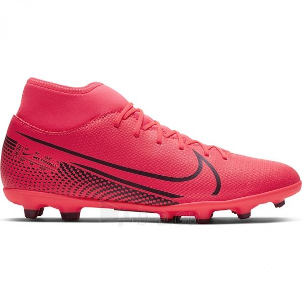 Futbolo bateliai Nike Mercurial Superfly 7 Club FG/MG AT7949 606 Paveikslėlis 1 iš 7 310820218589